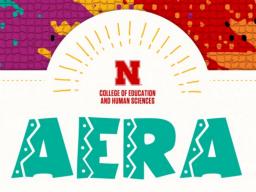 AERA 2017 is April 27-May 1 in San Antonio.