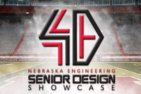Senior Design Showcase set for April 21