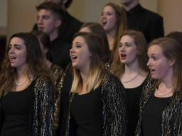University Singers