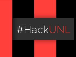 #HackUNL runs April 21-23 on the Nebraska campus.