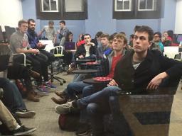 CSE Student Advisory Panel