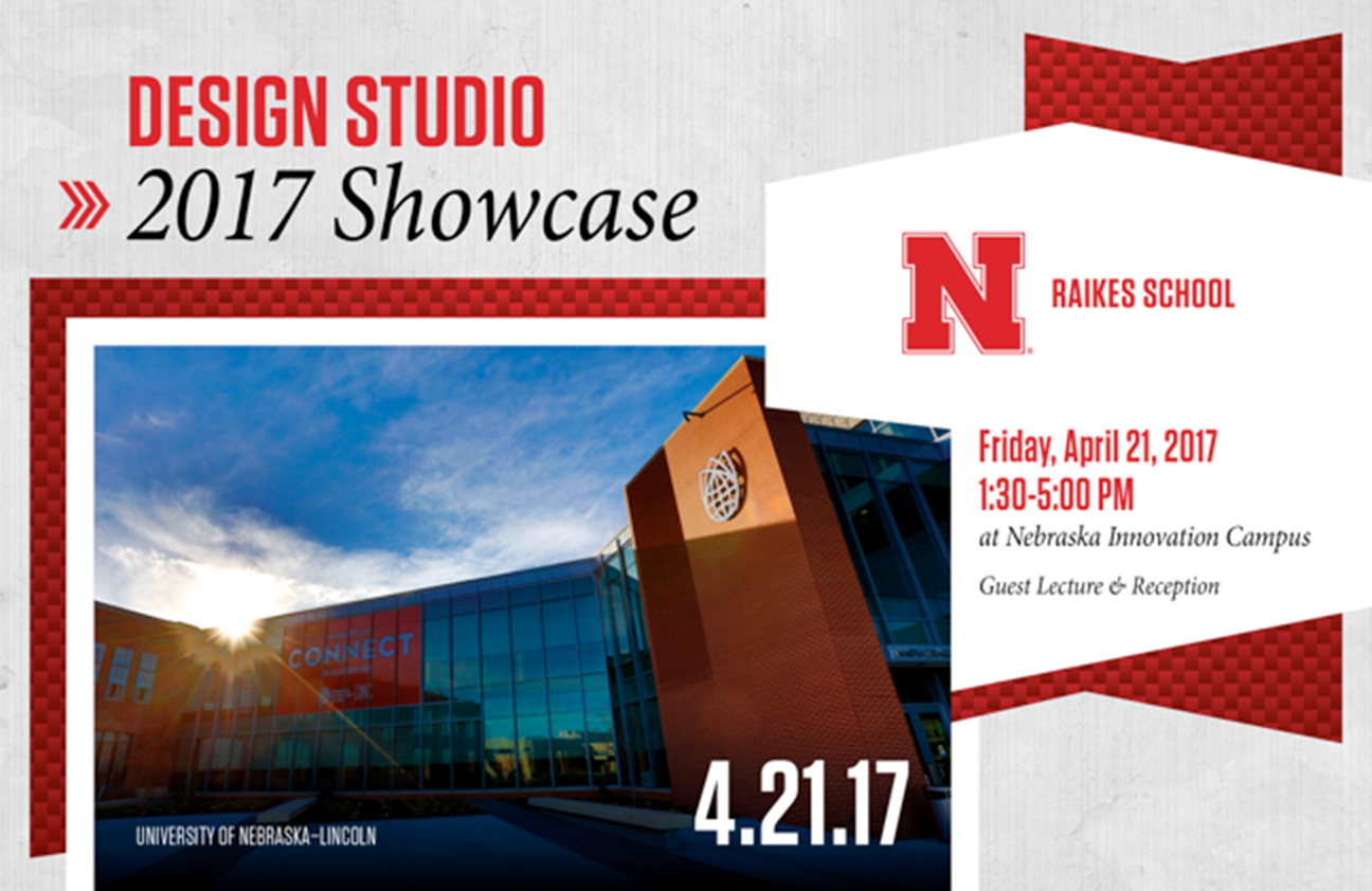 Design Studio 2017 Showcase