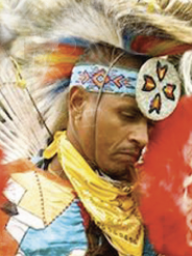 The UNITE Powwow begins at 12 p.m. on Saturday, April 22 in the Nebraska Union Greenspace.