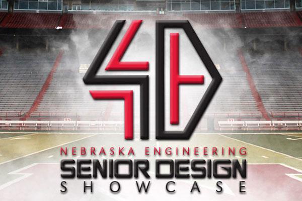 Senior Design Showcase is Friday, 12:30-3:30 p.m., in Memorial Stadium's East Stadium Club Level.