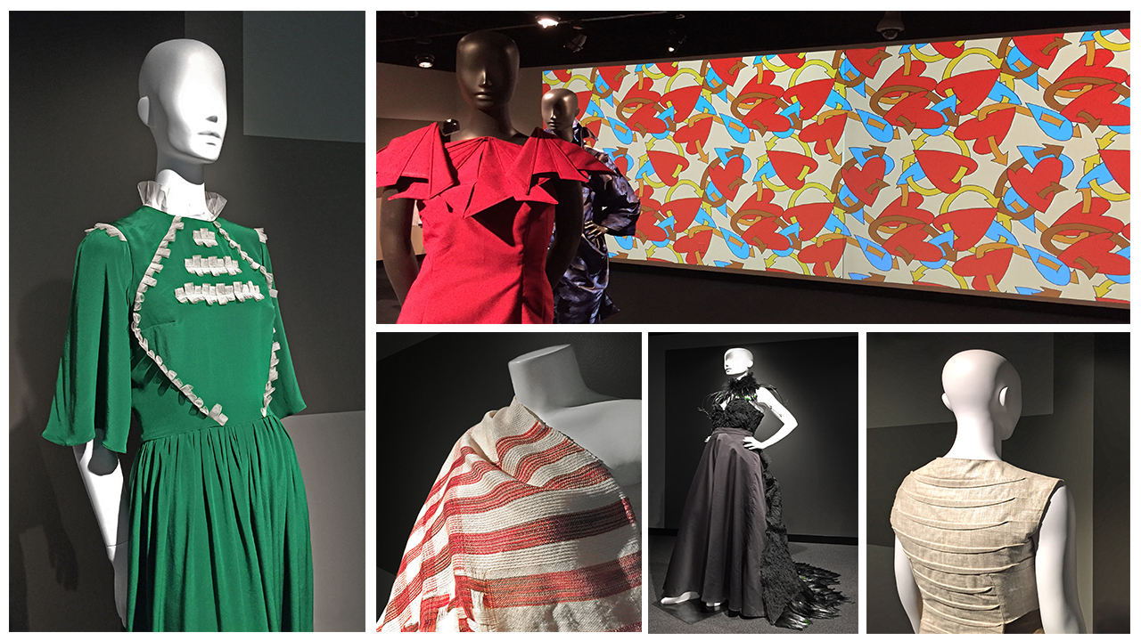 Winners Of Textiles Merchandising Fashion Design Biennial Student Juried Exhibition Announced Announce University Of Nebraska Lincoln