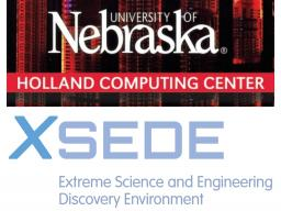 HCC to host XSEDE Big Data Workshop - May 18th and 19th
