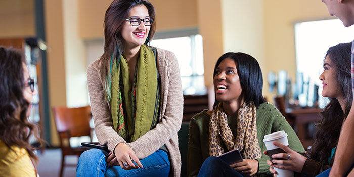 Campus recovery programs can help students navigate the university environment.