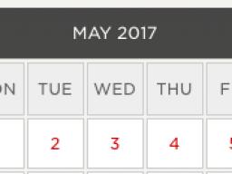 Access the CEHS events calendar on CEHS webpage or at https://events.unl.edu/cehs/