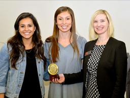 Nelnet awarded Employer Partner of the Year Award.