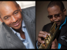 Branford Marsalis and Terrance Blanchard