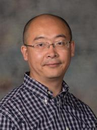 Dr. Zheng Xu, Department of Statistics, University of Nebraska