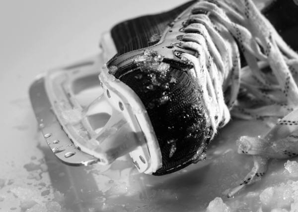 Five Free Skate Nights are Offered This Fall.