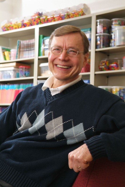 Doug Clements (https://portfolio.du.edu/dclemen9)
