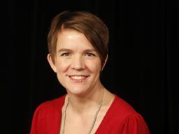 CoJMC professor Valerie Jones was selected as a 2017 Kopenhaver Center Fellow
