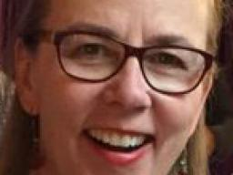 Nebraska Film Officer Laurie Richards will receive the Mary Riepma Ross Award on Aug. 26.