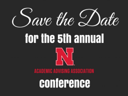 2018 AAA Conference Save the Date