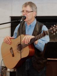 Dan Holtz, musician