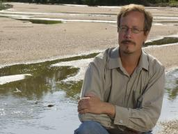 Craig Allen will lead a new graduate training program focused on understanding resilience and vulnerability in agricultural landscapes. The project is funded by a $3 million National Science Foundation grant.   Craig Chandle, University Communication