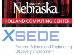 XSEDE HPC Workshop: Big Data will be held on Sept. 12-13