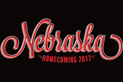 Nebraska Homecoming 2017