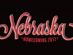 Nebraska Homecoming 2017