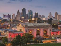 IEEE BIBM 2017 in Kansas City