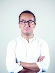 STUDENT SPOTLIGHT: Vincent Chen