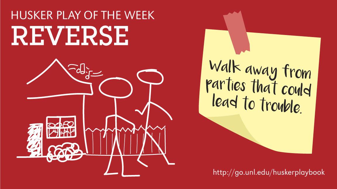 Play of the Week: Reverse