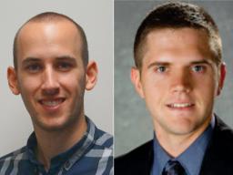 Aaron Engel and John T. Evans, IV