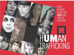 The 9th Annual Interdisciplinary Conference on Human Trafficking will be held the evening of Sept. 7 through lunch on Sept. 9 at the UNL Student Union on City Campus.