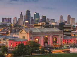 IEEE BIBM 2017 in Kansas City