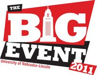 The 6th Annual Big Event at UNL
