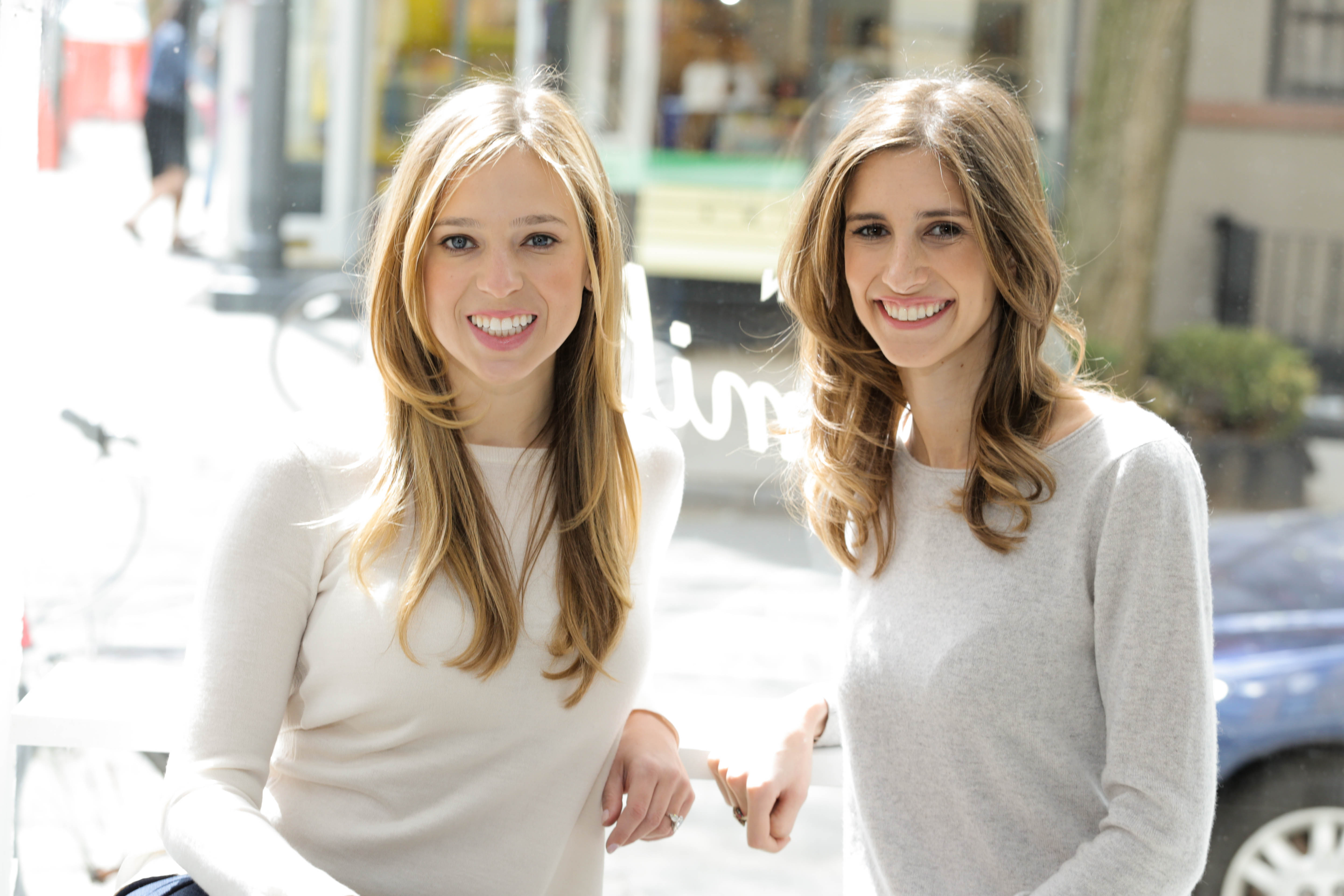 The innovative founders of theSkimm, Danielle Weisberg and Carly Zakin, are the keynote speakers for the NWLN fall conference.