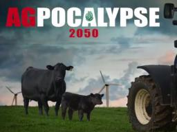A University of Nebraska-Lincoln research team is trying to stimulate interest in the food-energy-water nexus by developing an educational video game called Apocalypse 2050.
