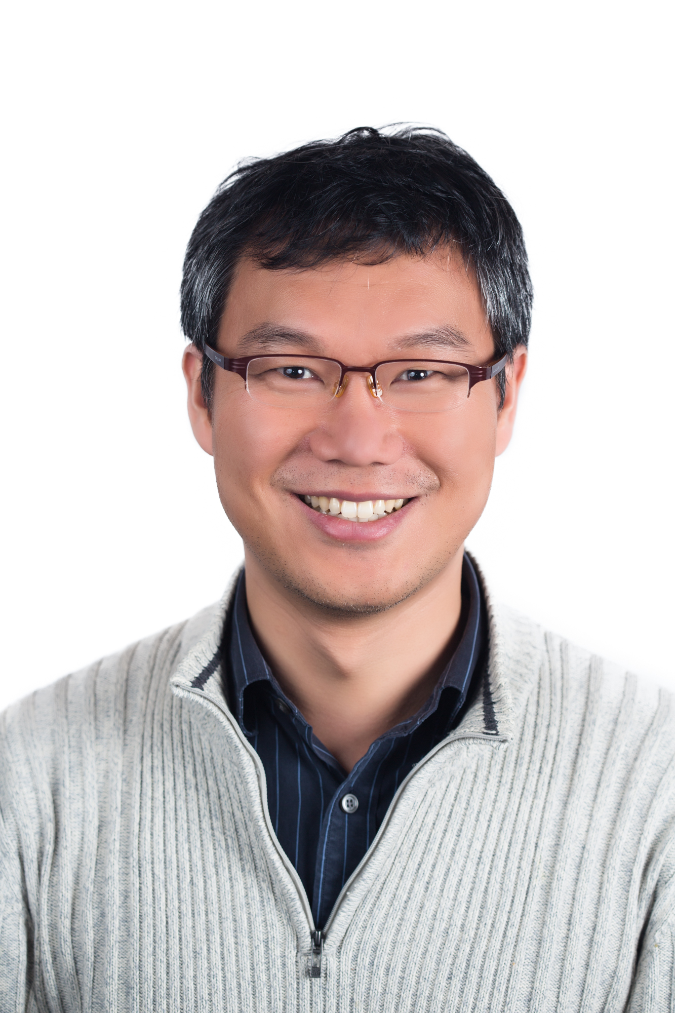 Dr. Sangjin Ryu, Dept of Mechanical and Materials Engineering.