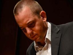 Dave Hall and Chiara String Quartet