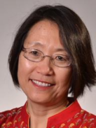 Yan Ruth Xia earns national mentoring award
