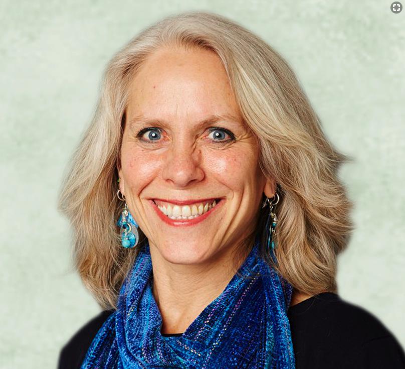 Guest speaker Robyn Ochs will be at Nebraska on Monday, Sept. 25.