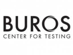 Buros Center for Testing receives $50,000 grant.