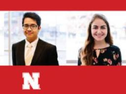 Meet Tyler, Awangku, and Anna, three students who have conquered the Career Fairs.