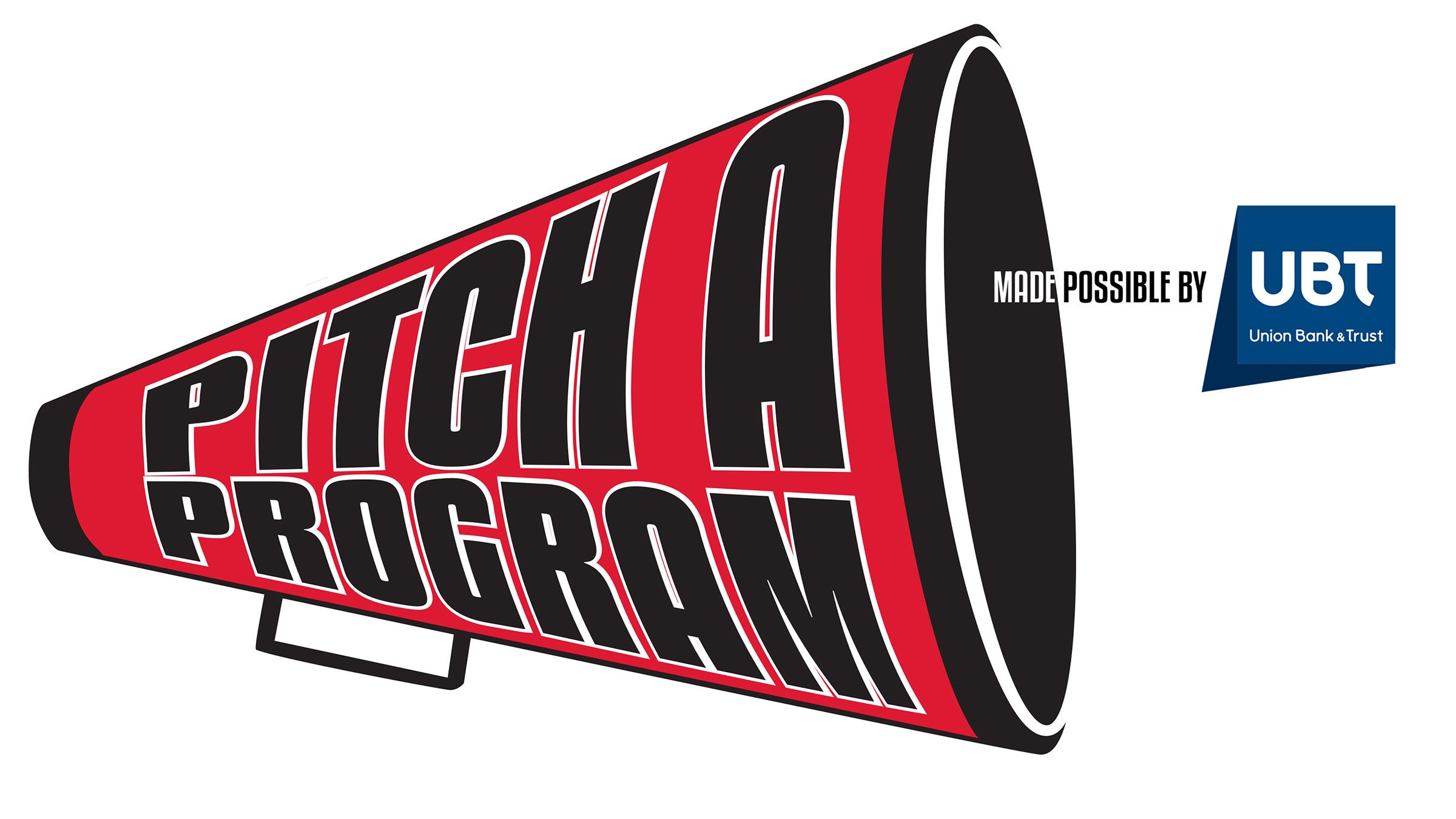 Pitch a Program