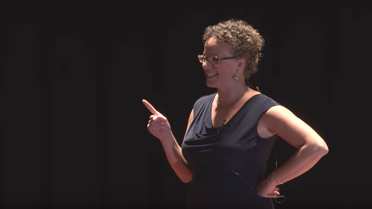 """Ali Michael will keynote """"Raising Race Questions in Schools: Toward Wholeness of Self and Community,"""" Oct. 28."""