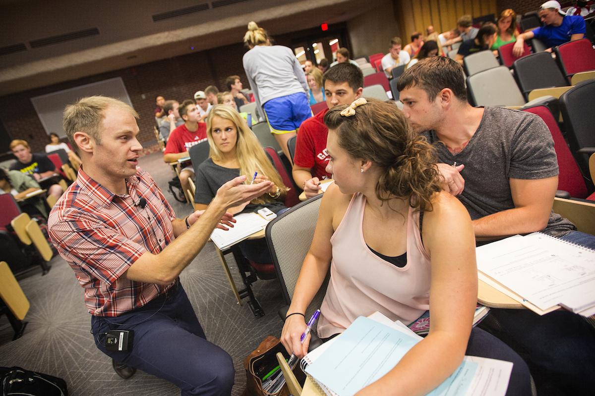 University Communications
