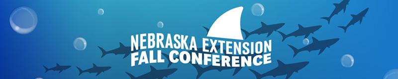 2018 Nebraska Fall Conference