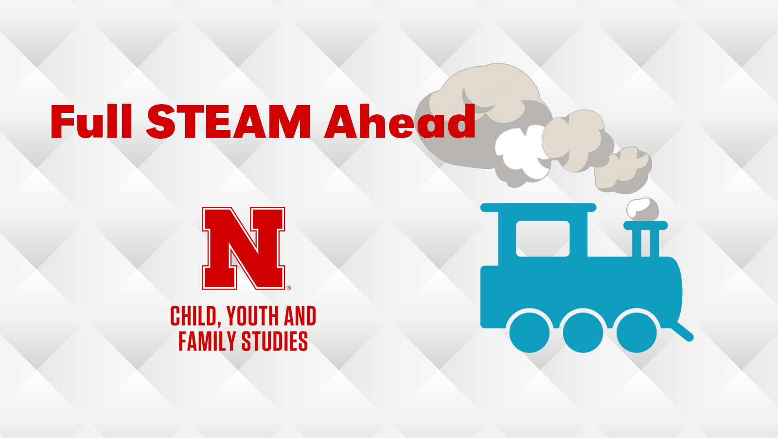 Full STEAM Ahead scheduled for 1-4 p.m., Oct. 29 at the East Campus Union.