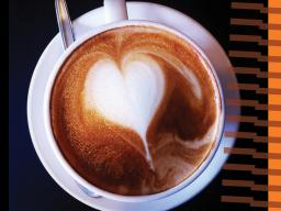SNR is hosting an international coffee hour Nov. 6 in Hardin Hall.