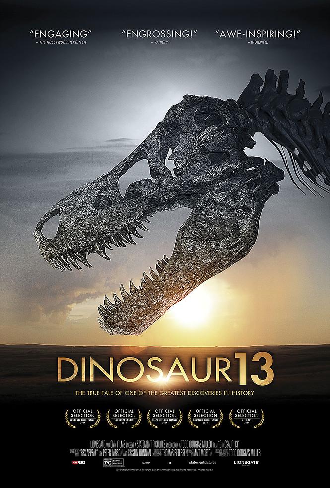 Dinosaur 13   Courtesy image