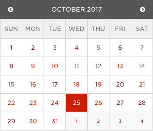 The CEHS Calendar is a repository for college events and activities.