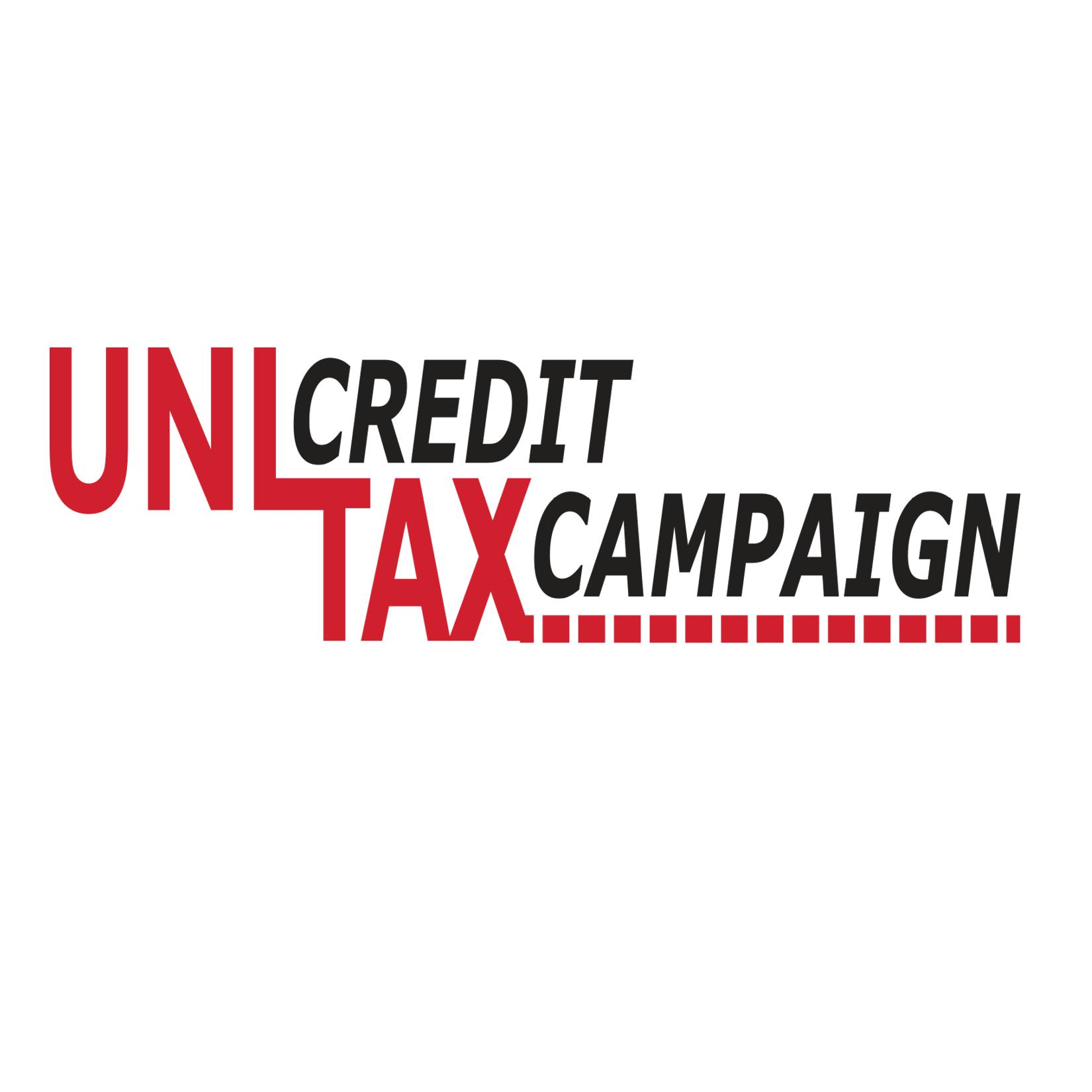 UNL Credit Tax Campaign