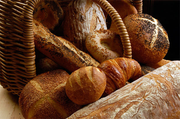 Student Group Offers Artisan Bread Sale April 19 20